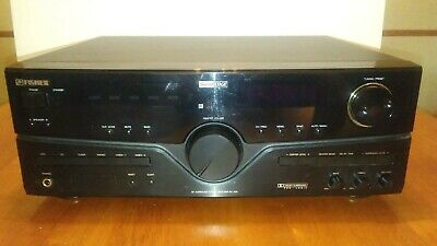 VINTAGE FISHER AM FM STEREO RECEIVER RS-929 with Dolby Surround