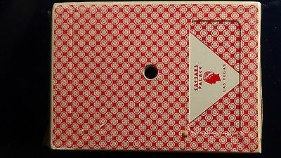 CAESARS PALACE CASINO Deck Of PLAYING CARDS JUMBO TECH