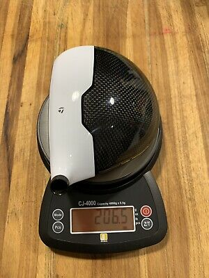 Taylormade Tour Issue M2 8 5 Rare Driver Hot Melt