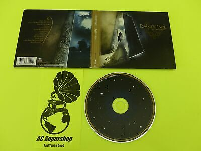 Evanescence the open door DIGIPAK - CD Compact Disc