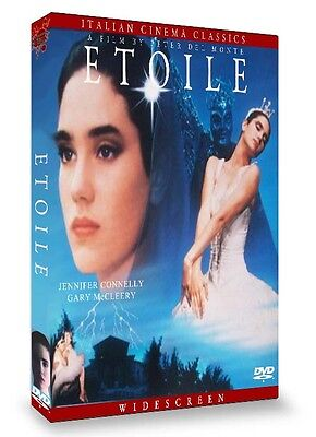 "ETOILE (Jennifer Connelly - early version of ""Black Swan"") DVD"