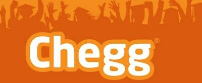 Chegg Study $.30 for 1 answer (Read Description) Monthly Unlimited Available