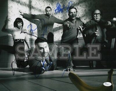 Its Always Sunny in Philadelphia signed 8x10 Autograph Photo RP - Free ShipN!