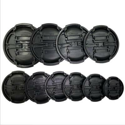 Universal 40.5-82MM dust-free SLR camera lens protect cover Caps for Canon Nikon