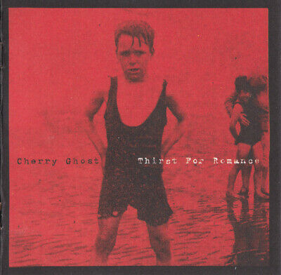 |203542| Cherry Ghost - Thirst For Romance [CD] Neuf