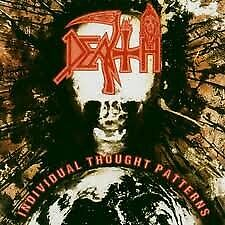|1310417| Death - Individual Thought [CD x 1] New