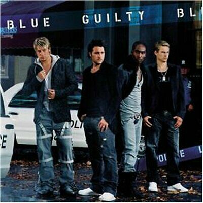 |1310409| Blue - Guilty [CD] New
