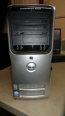 DOWNLOAD DRIVERS: DELL E510 SIGMATEL AUDIO