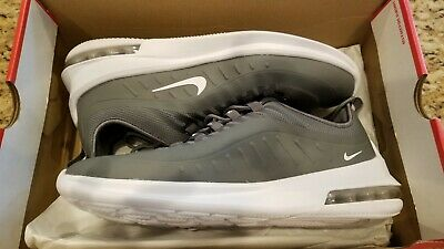 b2e55b1846 Nike Air Max Axis Men's Running Training Shoes Sneakers Gray AA2146 002 9.5  Mens