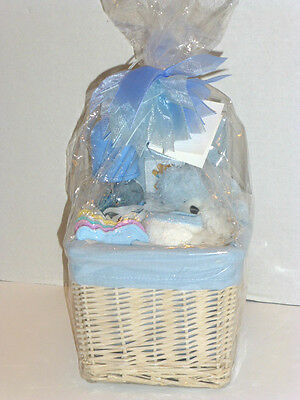 Baby Boy Medium Size Gift Set From Stephan Baby, New, With Tags