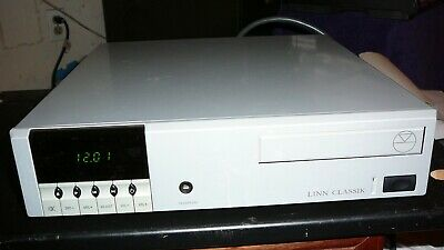 LINN CLASSIK  Integrated Amp, CD Player  Excellent Working Condition  + Remote