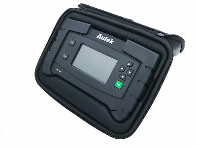 AUTEK ikey820 key fob Programmer tool with 2018+Ford and Toyota G and H license