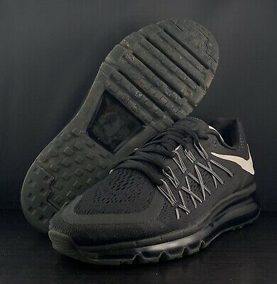 NIKE AIR MAX 2015 Men's Running Shoes 698902 001 US Size 9