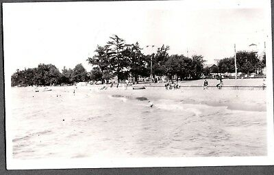 Photograph '28 Roller Coaster Amusement Park Ride Riverview New Jersey Old Photo