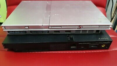 Sony PS2 Slim bare console only