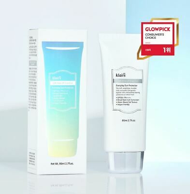 [KLAIRS] Soft Airy UV Essence SPF 50 PA ++++ 80ml 2.7oz Sunscreen