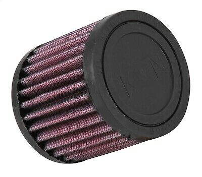 K&N Filters RU-0060 Universal Air Cleaner Assembly Fits 71-80 KV75 SL70