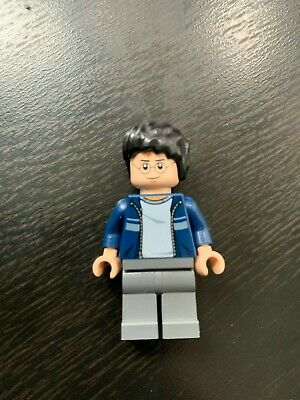 Lego Harry Potter Figure - Brand New & Hard To Find - Unique Casual Look