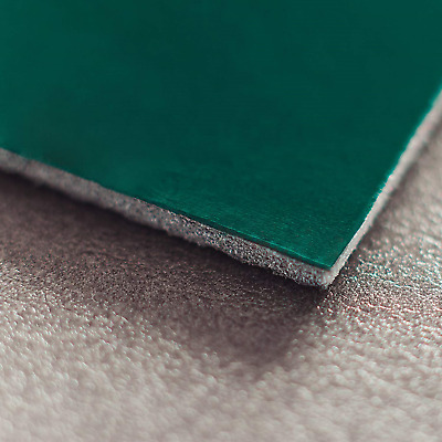 Noico Green 170 mil 18 sqft Сar waterproof sound insulation, heat and cool...