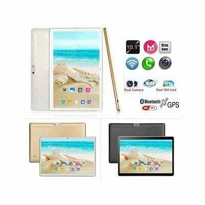 TABLET 10 POLLICI 3G OCTA CORE 8 2.0GHz 4GB RAM 64GB ROM ANDROID 7 DUAL SIM PC