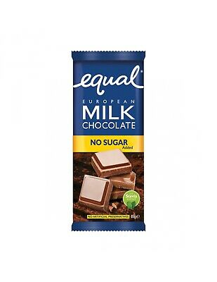 Equal Milk Block 85g x 18