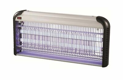 2 X 18W Electrical Insect Killer Fly Bug Killer Mosquito Wasp Home Business New