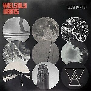Legendary-EP - WELSHLY ARMS [LP]