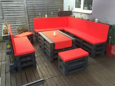 Wooden Pallet ideal for garden furniture and decking