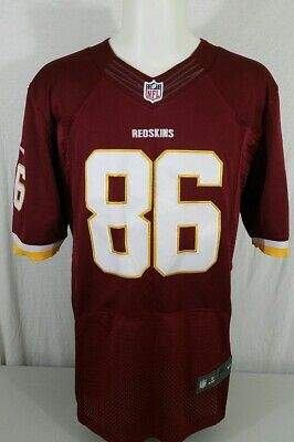 e7623f19865 JORDAN REED WASHINGTON Redskins Jersey color rush edition. - £75.00 ...