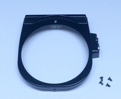 CANON A-1 Front Cover Bezel Exposure Switch Screws Vintage SLR Film Camera Parts