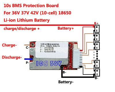 LITHIUM ION POLYMER 3 7v Rechargeable Battery 500mAh Electronic