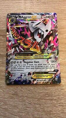 Pokemon EX's Mega EX's and GX's 15+ cards to chose from and some rare holo cards