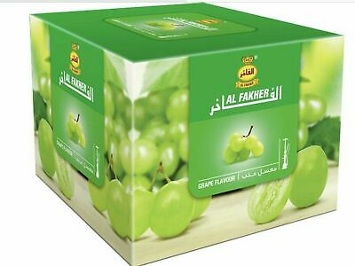 Al Fakher Grape Flavour 1kg sealed bag