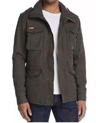 Jacket MEN'S Field Military Rookie CLASSIC Army SUPERDRY KT1J3lFc