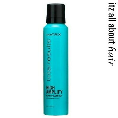 Matrix Total Results High Amplify Foam Volumizer 235g Hair Care Protection