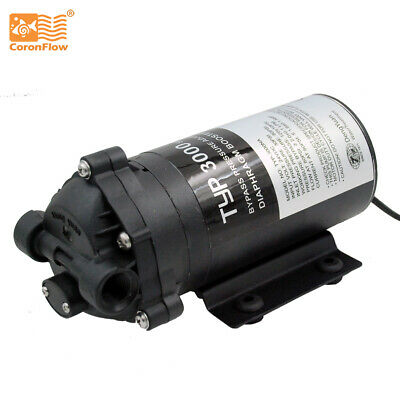 300 gpd RO Booster Pump 3000NA