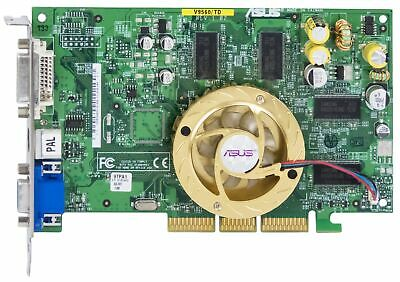 ASUS V9560 ULTRA DRIVER FOR WINDOWS 7