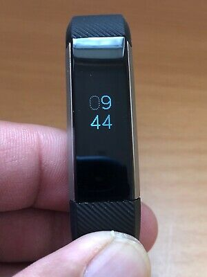 Fitbit Alta Activity Tracker Small!