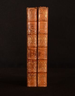 1825 2vol History of the Borough of Colchester Cromwell Illus Folding Plates 1st
