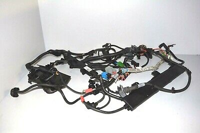 BMW 1 3 Series e81 e87n e90 e91 Wiring harness loom engine injector N47 7802164