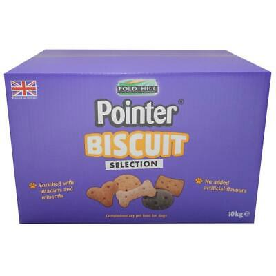 Fold Hill Pointer Biscuit Selections Dog Treats | Dogs
