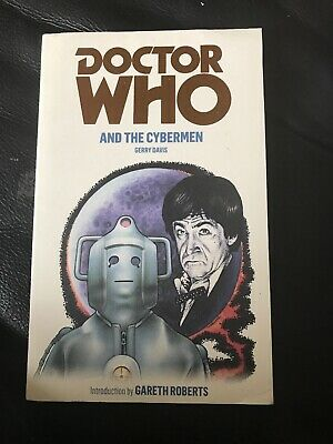 Doctor Who and the Cybermen by Gerry Davis (Paperback, 2011)
