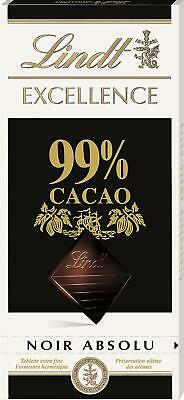 Lindt Tavoletta Excellence 99% Cacao 50 g 265408