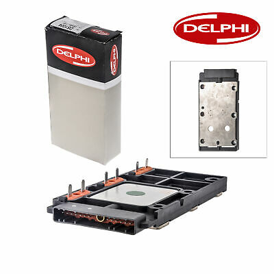 Delphi Ignition Control Module DS1004-LX364 For Buick Oldsmobile Pontiac 90-09