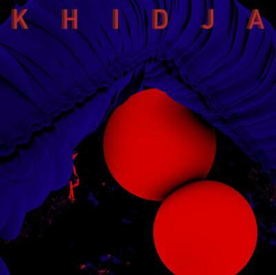 Khidja - In The Middle Of The Night - New Vinyl Lp - Pre-Order