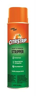 Citristrip  Safer  Paint Remover  17 oz.