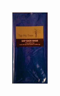 Tap My Trees  Sap Collection Bags