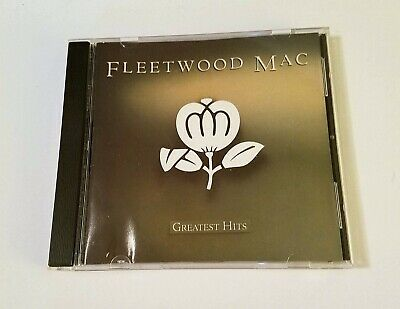 Greatest Hits by Fleetwood Mac (CD, Nov-1988, Warner Bros.)