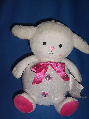 Avon Light-Up Pal Easter Lamb Sheep with Changing Lights