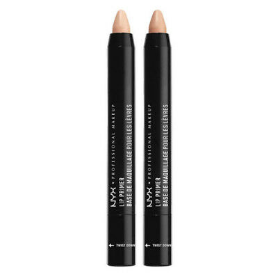 NYX Lip Primer - Nude or Deep Nude - Pick Your Shade